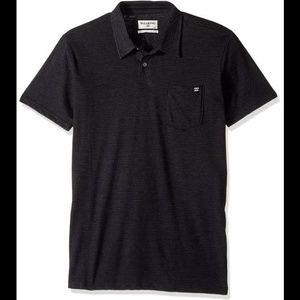 Billabong Standard Issue Polo Shirt NWT XL